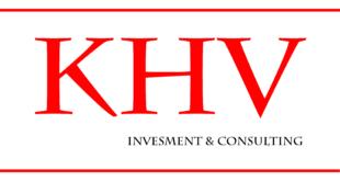 Logo KHV