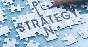 tư vấn chiến lược
