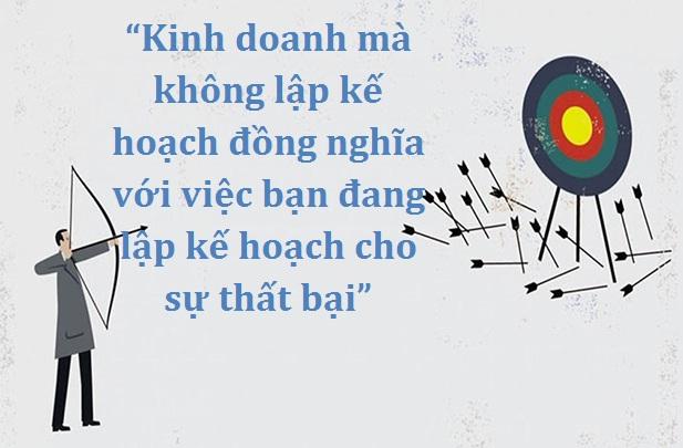 Lập kế hoạch kinh doanh cùng Kế Hoạch Việt